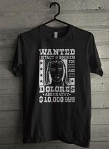 Intact or broken Dolores - Custom Men's T-Shirt (4672) - $19.13+