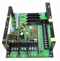 ENDRESS+HAUSER MJA004-0000 REV H CONTROL BOARD MJA0040000