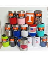 Ozark Trail Cold 1 12oz Can Koozie LOTS OF COLORS FREE SHIP - $15.00+
