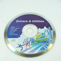 windows Drivers & Utilities disc CD adobe acrobat reader Fuzzy logic ...... - $9.89