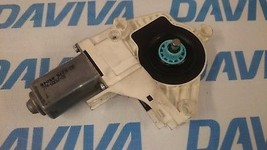 Audi A4 B8 2008-2014 O/S/F Front Right Driver Side Door Window Motor 8K0959802A - $17.32