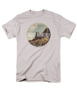 Authentic August Burns Red Far Away Places Album record Cover T-shirt Sm... - £21.79 GBP+