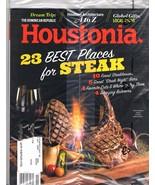 Houstonia November 2018 - $6.00