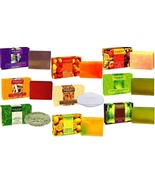 Vaadi Herbals Body Soap Choose from 17 Variants 75 Gm Each Skin Care - $6.51