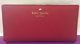 New Kate Spade Mikas Pond Stacy Wallet - pillbo... - $58.41