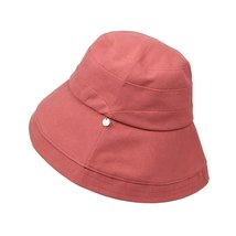 CHANSGEND Women Spring And Summer Hat Foldable Wide Brim Floppy Caps Casual Sun  image 4