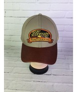Henry Repeating Arms Hat Cap Mens Strapback One Size Fits All Made In US... - $28.04
