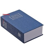 Self Recording Fake Book Spy Nanny Covert Hidden Camera - €365,85 EUR