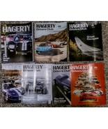 Hagerty Club November 2019- 2020 Magazines 7 issues - $15.73