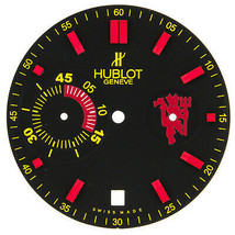 Hublot Big Bang 318.CM.1190.RX.MAN08 Red Devil 33 mm Dial for 45 mm Men'... - $799.00