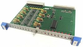 NEW SATT CONTROL 940-143-111 INPUT BOARD 4-20MA ICA 940143111 /5 FJ