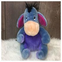 "Disney Store Eeyore 15"" Plush Doll  - $21.20"
