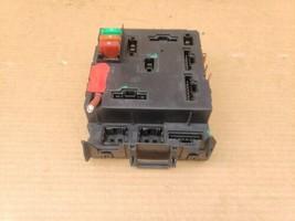 Mercedes Smart ForTwo SAM Module Fuse Box BCM Body Control A4519001902 /001 image 2