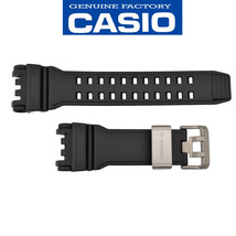 Genuine CASIO G-SHOCK Gravity Master Watch Band Strap GPW-1000-1B  Black... - $157.95