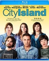 City Island [Blu-ray] (2010)