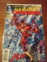 Secret origins #7 January 2015 the New 52 - $9.89