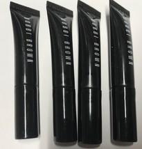 Bobbi Brown Smokey Eye Mascara Black Sample Size ~ 4 pcs x 1.5 ml each - $14.85
