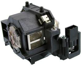 ELPLP50 V13H010L50 Lamp For Epson V11H356020 V11H296020 V11H357020 V11H294020 - $22.89