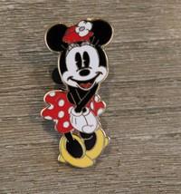 Minnie Classic dress from the early Disney Disneyland Paris Dlrp Dlp 2010 pin - $8.41