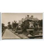 Cassel Hospital Swaylands Penshurst Kent England UK RPPC Real Photo #4 p... - $7.38