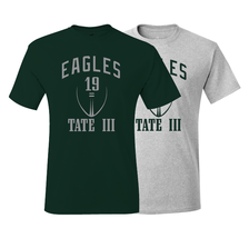 Eagles Golden Tate Training Camp Jersey T-Shirt - $22.99+