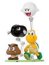 Tamashii Nations Bandai S.H.Figuarts Diorama Play Set D Super Mario Acti... - $20.31