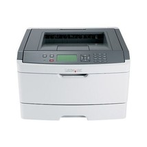Lexmark E460dn Workgroup Monochrome Laser Printer - $144.53