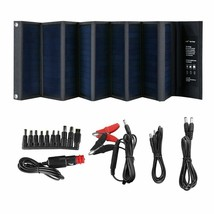 SUAOKI 60W Portable Sunpower Mono-crystalline Solar Panel with DC 18V an... - €156,99 EUR