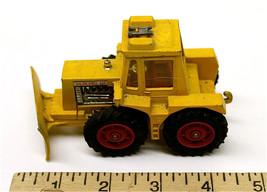 1972 Matchbox Super Kings K-5 Muir-Hill Tractor Vintage Lesney Die Cast ... - $27.78