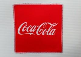 "Coca-Cola 5½"" Screen Cloth - FREE SHIPPING - $4.46"