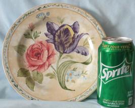 American Atelier 5024 Floral Daze Salad Plate set of 4 image 2