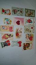 1900-1915 Valentines Day Post Cards Printed in Germany Early 1900's Card... - $47.49