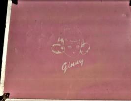Ginny Doll Case - Ginny Vintage Case - $44.95