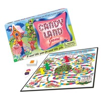 Candy Land 65th Anniversary Board Game [New] Family Fun - $19.99