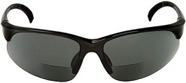 Sport Wrap Bifocal Sunglasses - Outdoor Reading/Activity Sunglasses - So... - $32.48