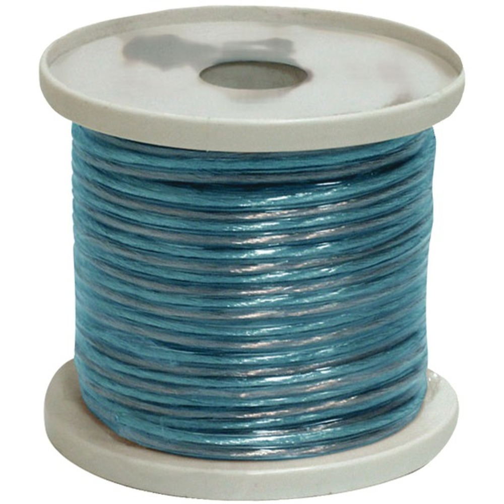 Primary image for Pyle PLMRSW50 Hydra Series 18-Gauge Marine-Grade Stereo Speaker Wire, 50ft