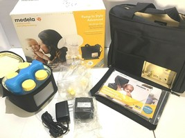 Medela-Pump-In-Style Advanced  Double Electric Breast Pump with On-The-G... - $148.98