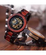 Stylish Watch DS48 - $64.95