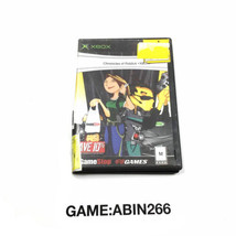 Game Stop Eb Games Microsoft XBOX Chronicles Of Riddic Video Game - $17.25
