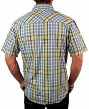 Levi's Men's Cotton Classic Short Sleeve Button Up Dress Shirt 3LMS039CC image 2