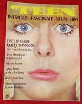 VINTAGE 1966~ 'TEEN MAGAZINE~VOL.10,  NO. 4~JEAN SHRIMPTON, GARY LEWIS &... - $12.86