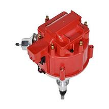 A-Team Performance HEI Complete Distributor 65K Coil, 6 Cylinders Compatible wit