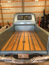 1956 Chevy 3100 PU For Sale In Millstadt, IL 62260 image 6