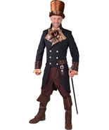Victorian - Steampunk  1900 , FULL COSTUME   - $126.26+