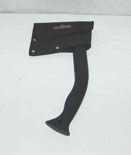 Trailblazer TBH13 Black 13 Inch Hatchet Condura Belt Sheath