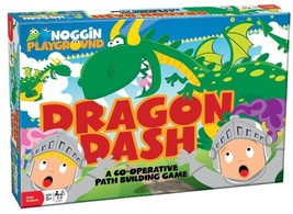 Dragon Dash Board GAME, 17807, Ages 5+