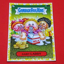 DAIRY LARRY 2020 TOPPS GARBAGE PAIL KIDS 35th ANNIVERSARY STICKER CARD MNT - $1.07