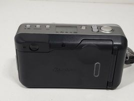 Canon Sure Shot 80U Film Camera with case image 7
