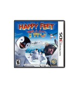 Happy Feet Two: The Videogame - Nintendo 3DS [Nintendo 3DS] - $13.85