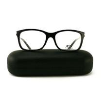 Oakley Nine to Five Blue Tortoise Eyeglasses OX1127-04 Demo Lens 52 16 138 - $79.80